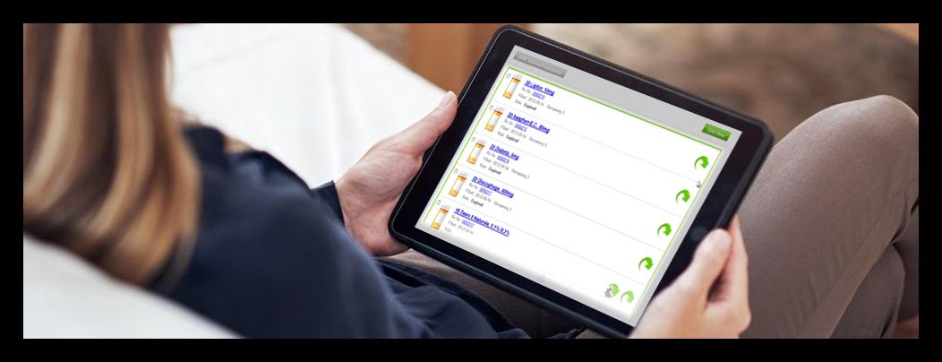 Votre Santé Au Bout Des Doigts - enregistrer vous à la meilleur pharmacie en ligne au Quebec